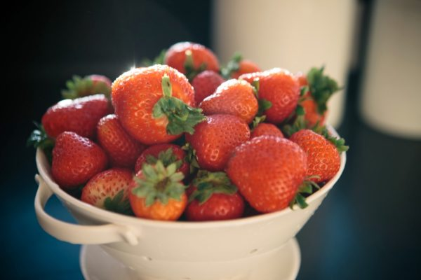 How To Say Strawberry In French