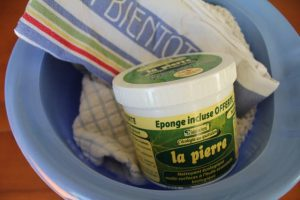 How To Say House Cleaning In French