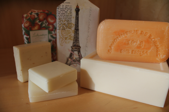 Prendre Un Savon – French Expression