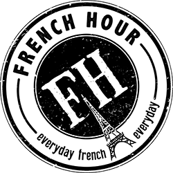 French Hour Logo